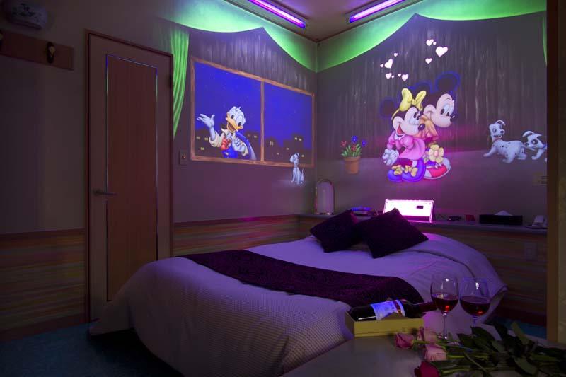Room118